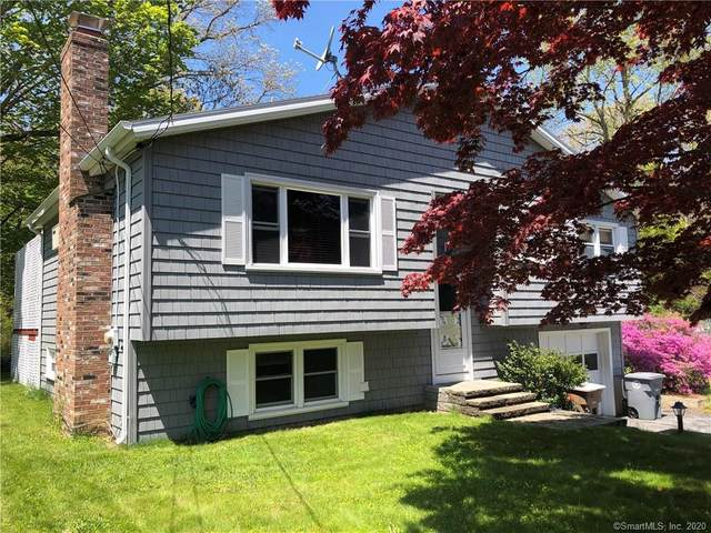151 Black Point Road, East Lyme, CT 06357 (MLS #170293823) :: GEN Next Real Estate