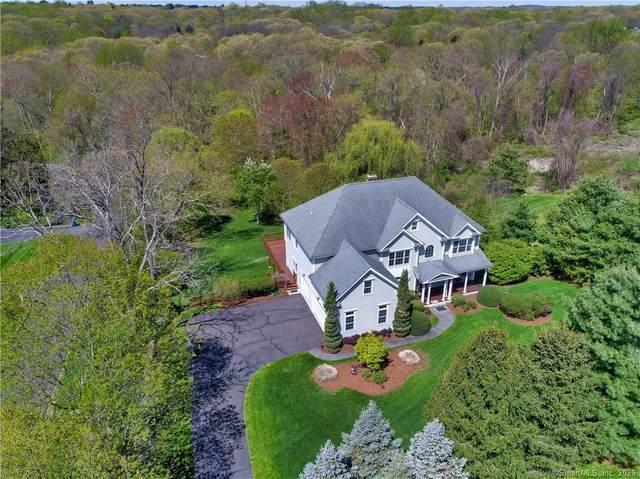 367 Chestnut Hill Road, Norwalk, CT 06851 (MLS #170293898) :: Mark Boyland Real Estate Team