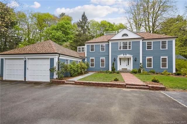 17 Ohehyahtah Place, Danbury, CT 06810 (MLS #170295946) :: Tim Dent Real Estate Group