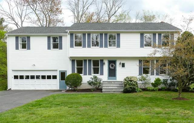 121 Vineyard Drive, Berlin, CT 06037 (MLS #170296602) :: Hergenrother Realty Group Connecticut