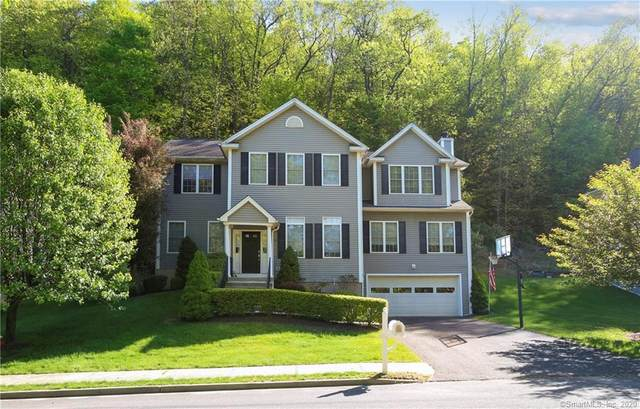 14 Apollo Road, Bethel, CT 06801 (MLS #170296833) :: The Higgins Group - The CT Home Finder