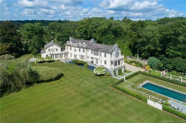 78 Bulkley Avenue N, Westport, CT 06880 (MLS #170300615) :: Michael & Associates Premium Properties | MAPP TEAM