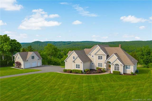 263 Pumpkin Hill Road, New Milford, CT 06776 (MLS #170302109) :: The Higgins Group - The CT Home Finder
