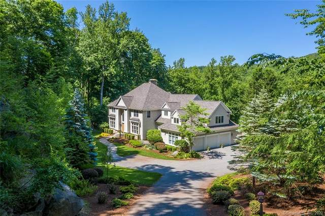 62 Riverford Road, Brookfield, CT 06804 (MLS #170302911) :: Tim Dent Real Estate Group