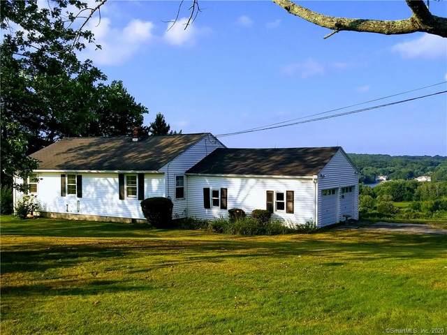 470 Lake Winnemaug Road, Watertown, CT 06795 (MLS #170307422) :: Tim Dent Real Estate Group