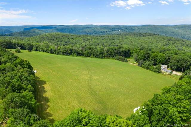 293 Cream Hill Lot 2 Road #2, Cornwall, CT 06796 (MLS #170309380) :: Tim Dent Real Estate Group