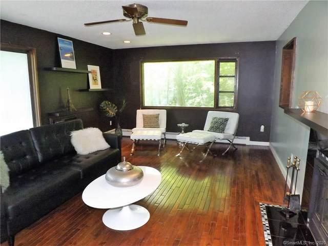 23 Hudson Street #50, Bethel, CT 06801 (MLS #170310621) :: Team Feola & Lanzante | Keller Williams Trumbull