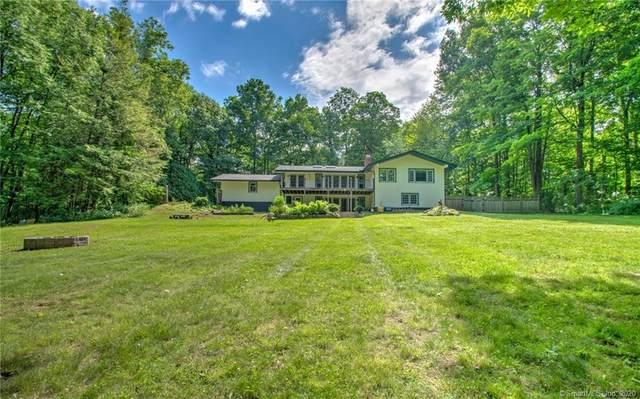 79 Sunset Lane, Washington, CT 06794 (MLS #170311069) :: Frank Schiavone with William Raveis Real Estate