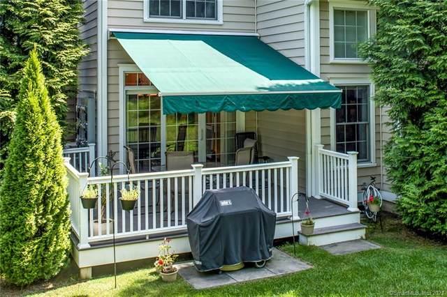 30 Great Heron Lane #30, Brookfield, CT 06804 (MLS #170311800) :: Forever Homes Real Estate, LLC