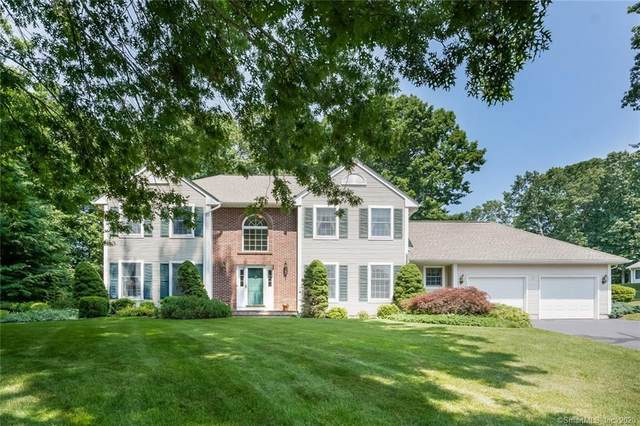 39 Charing Road, South Windsor, CT 06074 (MLS #170313071) :: Michael & Associates Premium Properties | MAPP TEAM