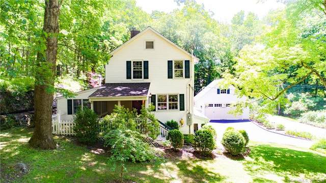 170 Spectacle Lane, Ridgefield, CT 06877 (MLS #170314149) :: Team Feola & Lanzante | Keller Williams Trumbull