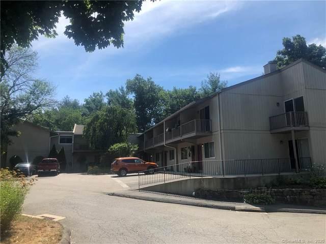100 Wolfpit Avenue #10, Norwalk, CT 06851 (MLS #170314460) :: Team Feola & Lanzante | Keller Williams Trumbull