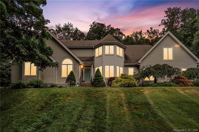 153 Pine Hill Road, New Fairfield, CT 06812 (MLS #170314481) :: Kendall Group Real Estate   Keller Williams