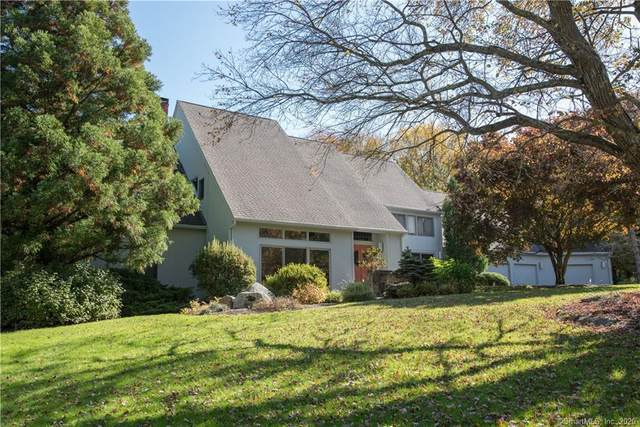 13 Palestine Road, Newtown, CT 06470 (MLS #170315465) :: The Higgins Group - The CT Home Finder
