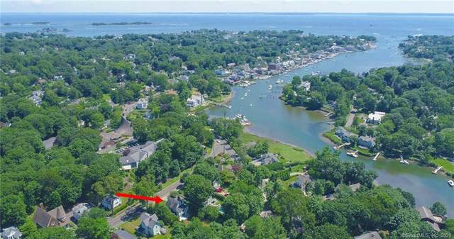 235 Rowayton Avenue, Norwalk, CT 06853 (MLS #170316292) :: Frank Schiavone with William Raveis Real Estate