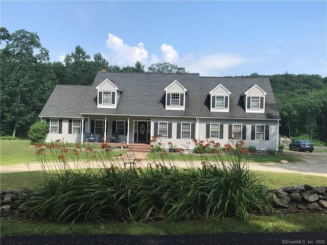 83 Elmore Road, Norfolk, CT 06058 (MLS #170316776) :: Kendall Group Real Estate | Keller Williams