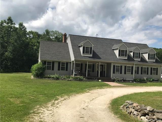 83 Elmore Rd., Norfolk, CT 06058 (MLS #170317032) :: Kendall Group Real Estate | Keller Williams