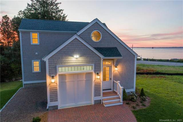 5 Jerome Road, New London, CT 06320 (MLS #170317079) :: Forever Homes Real Estate, LLC