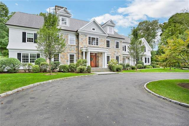 764 Westover Road, Stamford, CT 06902 (MLS #170320431) :: Spectrum Real Estate Consultants
