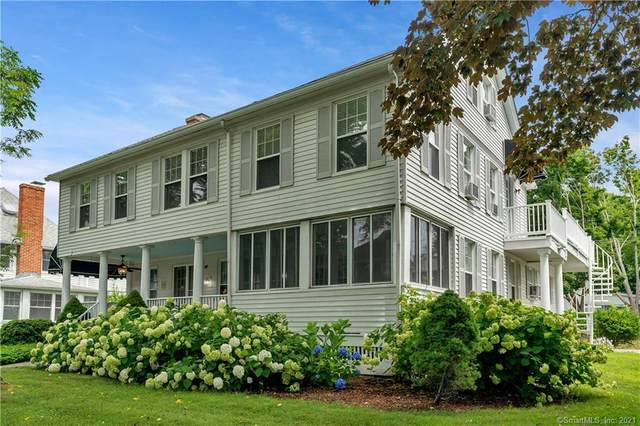 10 West Walk, Clinton, CT 06413 (MLS #170320863) :: Forever Homes Real Estate, LLC
