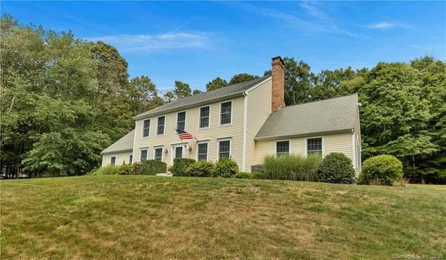 14 Joshua Lane, Lyme, CT 06371 (MLS #170321223) :: GEN Next Real Estate