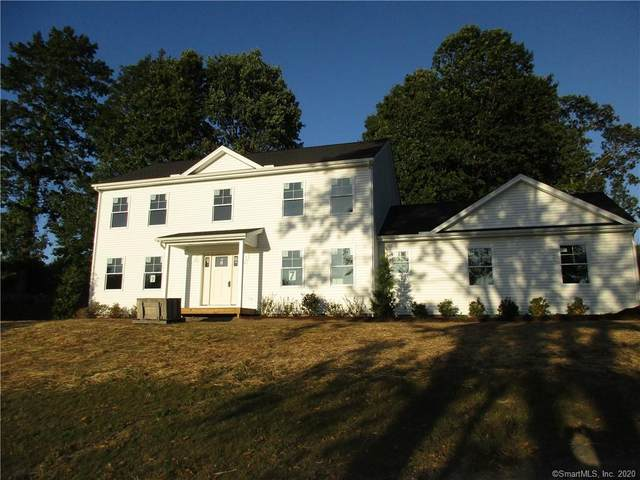 7 Galloping Hill Road, Bethel, CT 06801 (MLS #170321626) :: Sunset Creek Realty