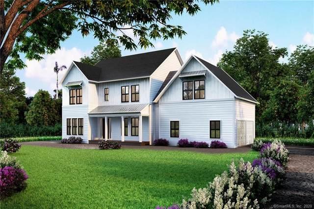 29 Fawn Meadow Lane, Woodbury, CT 06798 (MLS #170321675) :: Around Town Real Estate Team