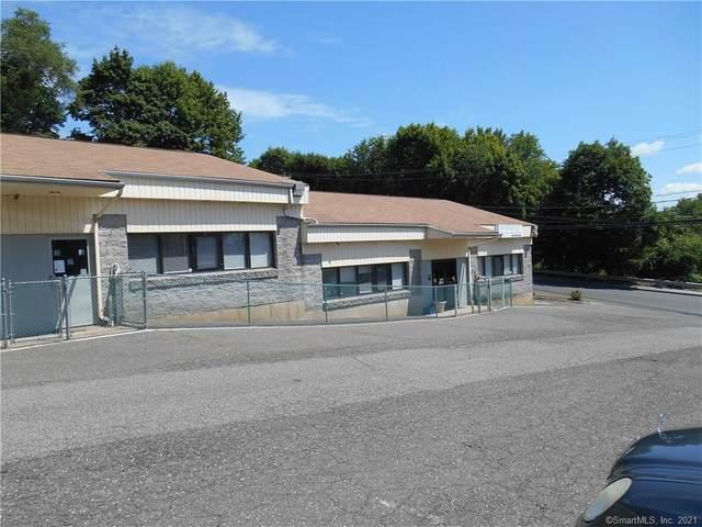 145 Bucks Hill Road, Waterbury, CT 06704 (MLS #170321784) :: Spectrum Real Estate Consultants