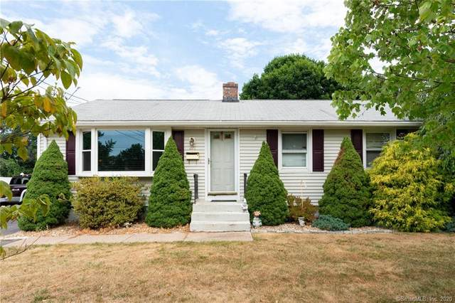 228 Forest Street, East Hartford, CT 06118 (MLS #170321942) :: Hergenrother Realty Group Connecticut