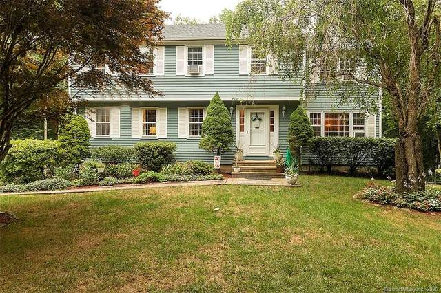 87 Oakwood Drive, Madison, CT 06443 (MLS #170321963) :: Sunset Creek Realty