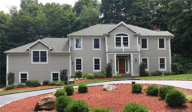 98 W Redding Road, Danbury, CT 06810 (MLS #170322726) :: The Higgins Group - The CT Home Finder