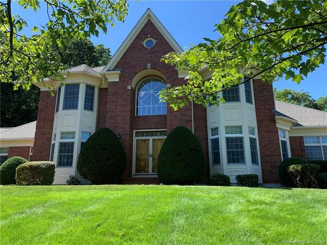 116 Farmingberry Drive, Southington, CT 06489 (MLS #170322914) :: The Higgins Group - The CT Home Finder