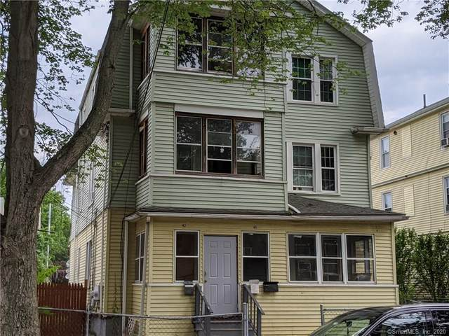 40 Catherine Street, Hartford, CT 06106 (MLS #170323386) :: Frank Schiavone with William Raveis Real Estate