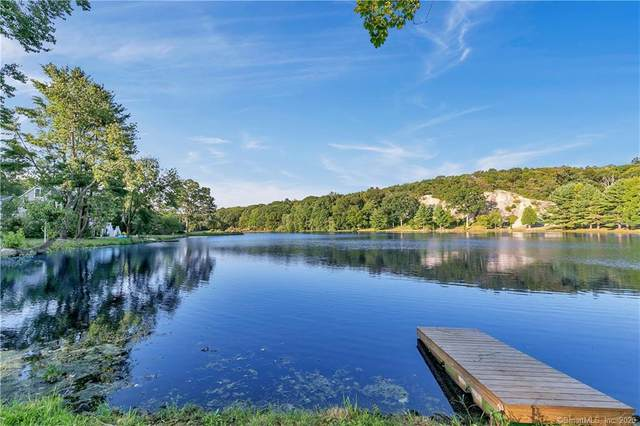 885 Hoop Pole Road, Guilford, CT 06437 (MLS #170324981) :: Frank Schiavone with William Raveis Real Estate