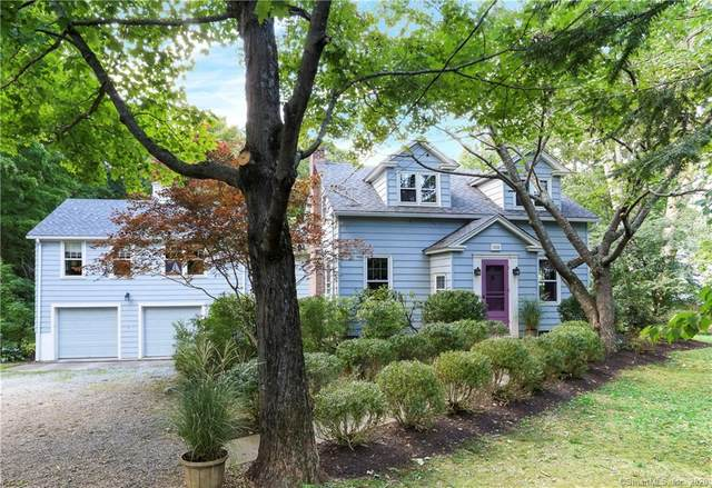 428 Westport Road, Easton, CT 06612 (MLS #170325050) :: The Higgins Group - The CT Home Finder