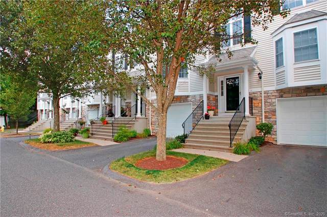1605 Revere Road #1605, Danbury, CT 06811 (MLS #170326853) :: The Higgins Group - The CT Home Finder
