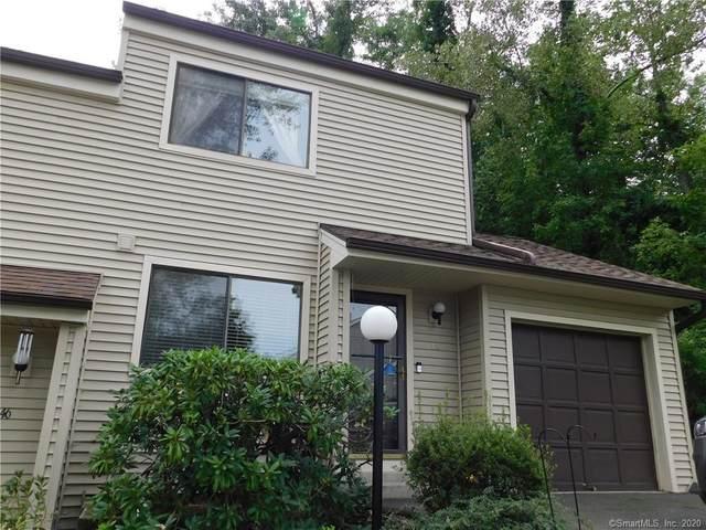 48 Huntington Court #48, Bethel, CT 06801 (MLS #170329492) :: GEN Next Real Estate