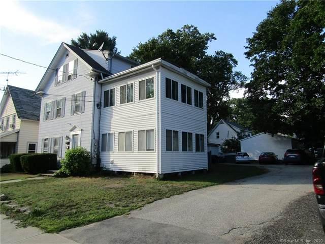 176 S Main Street, Putnam, CT 06260 (MLS #170330036) :: GEN Next Real Estate