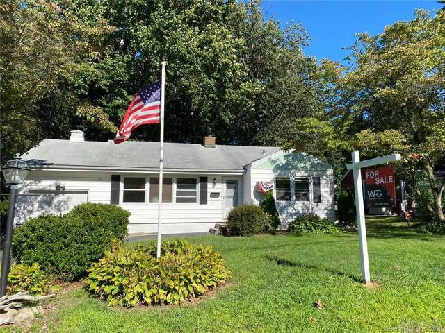 24 Byrd Road, Norwalk, CT 06850 (MLS #170330885) :: Team Phoenix