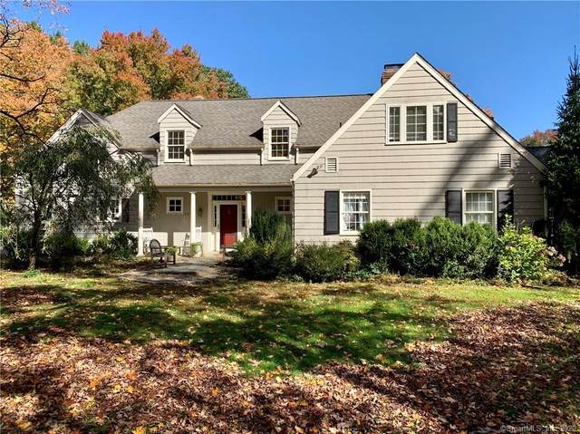 426 Judd Road, Easton, CT 06612 (MLS #170331330) :: Michael & Associates Premium Properties | MAPP TEAM