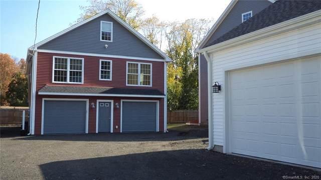 37-39 Maple Avenue, Bethel, CT 06801 (MLS #170331728) :: GEN Next Real Estate