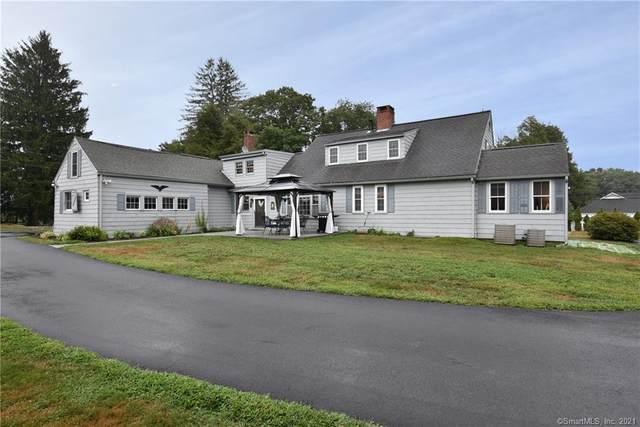 499 Pomfret Street, Putnam, CT 06260 (MLS #170332008) :: Mark Boyland Real Estate Team
