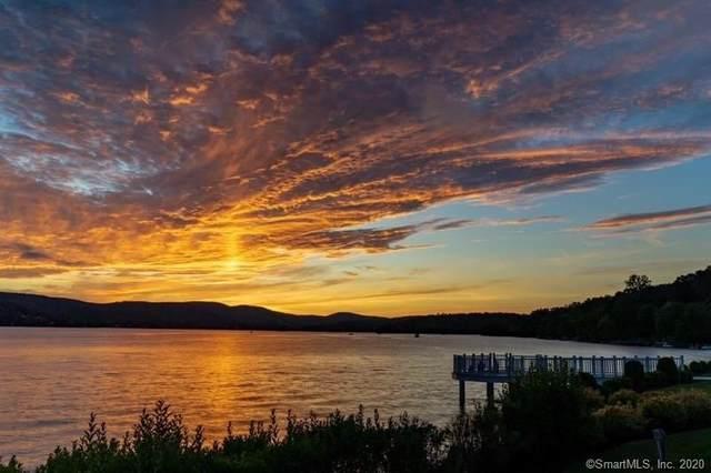 69 S Lake Shore Drive, Brookfield, CT 06804 (MLS #170332389) :: Sunset Creek Realty