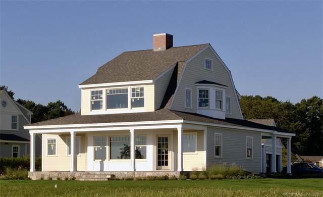 25 Blue Heron Lane, Clinton, CT 06413 (MLS #170332477) :: Chris O. Buswell, dba Options Real Estate