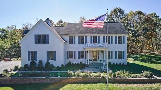 10 Oak Lane, Stonington, CT 06378 (MLS #170333170) :: Frank Schiavone with William Raveis Real Estate
