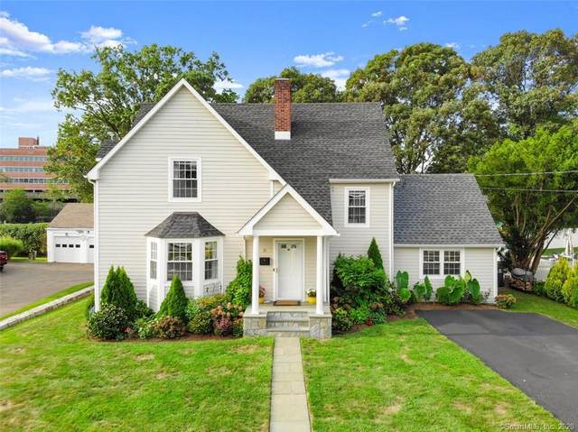 93 Downs Avenue, Stamford, CT 06902 (MLS #170333282) :: The Higgins Group - The CT Home Finder