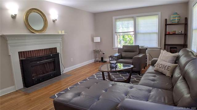 165 River Street, New Canaan, CT 06840 (MLS #170335088) :: Around Town Real Estate Team