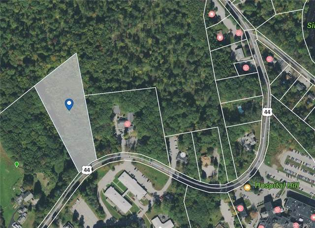 405 Pomfret Street, Putnam, CT 06260 (MLS #170336068) :: Michael & Associates Premium Properties | MAPP TEAM