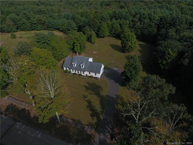187 Hydeville Road, Stafford, CT 06076 (MLS #170336474) :: GEN Next Real Estate