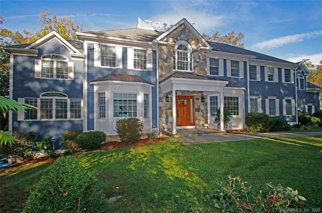 11 John Todd Way, Redding, CT 06896 (MLS #170336863) :: GEN Next Real Estate
